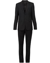 Prada Slim Fit Two Piece Suit
