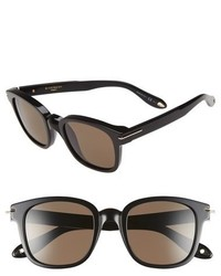 Givenchy 7000s 50mm Sunglasses Havana
