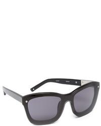 3.1 Phillip Lim Bang Bang Sunglasses