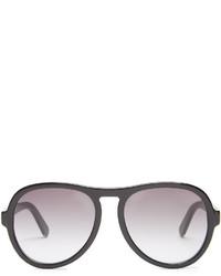 Chloé Chlo Aviator Sunglasses