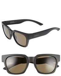 Smith Comstock 52mm Polarized Sunglasses