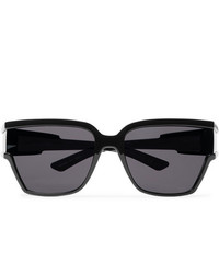 Balenciaga D Frame Acetate Sunglasses