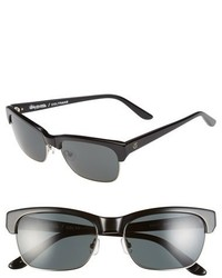 Stussy Deluxe Coltrane 55mm Sunglasses