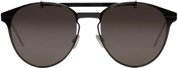 1980cdc0e88 Christian Dior Dior Homme Black Dior Motion 1 Sunglasses
