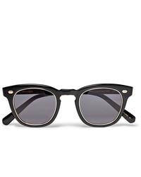 Mr Leight Hanalei S D Frame Acetate Sunglasses