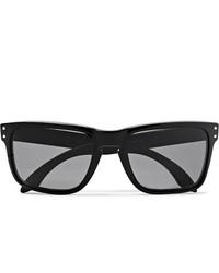 Oakley Holbrook Square Frame Acetate Polarised Sunglasses
