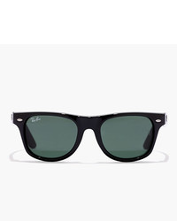 J.Crew Kids Ray Ban Junior Wayfarer Sunglasses