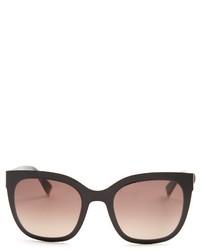 Max Mara Modern D Frame Sunglasses