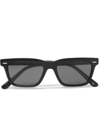 The Row Oliver Peoples Ba Cc Square Frame Acetate Sunglasses