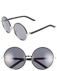 Leith Round Sunglasses