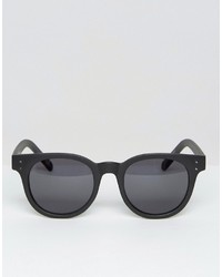 Vans Welborn Sunglasses In Black V5yoblk
