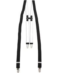 Dondup Zowie Suspenders