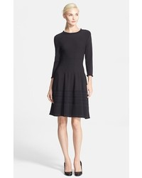 Kate Spade New York Pointelle Sweater Dress
