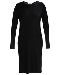 Pieces Pcmolly Jumper Dress Black