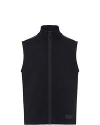 Prada Punto Stoffa Knit Vest