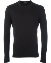 Zanone Classic Sweatshirt