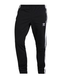 Adibreak tracksuit bottoms black medium 4158727