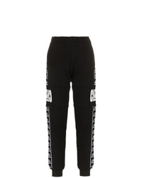 Charm`s Charms X Kappa Ed And Side Panel Cotton Track Pants