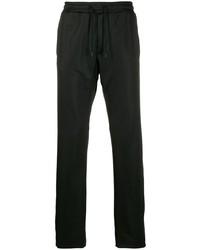 Fendi Logo Stripe Tracksuit Trousers