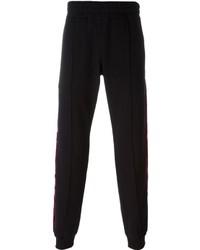 Alexander McQueen Side Stripe Track Pants
