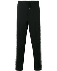Alexander McQueen Tapered Trousers