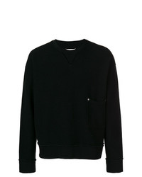 Maison Margiela Pocket Detail Sweatshirt