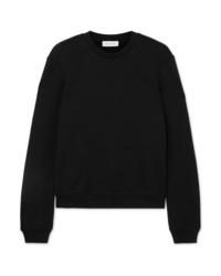 Ninety Percent Stephanie Organic Cotton Jersey Sweatshirt