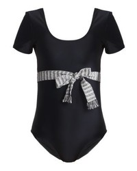 Roxy Poet Mexic Swimsuit True Black