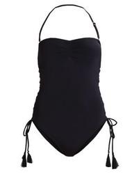 Michael Kors Swimsuit Black