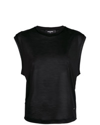 Dsquared2 Classic Fitted T Shirt