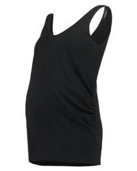 New Look Voop 2 Pack Vest Black
