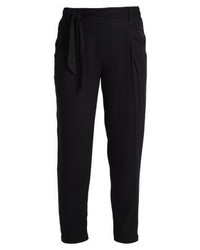 New Look Jasmine Trousers Black