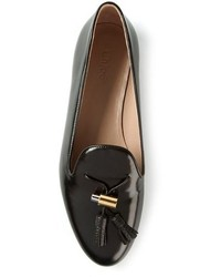 Black tassel loafers original 2577075