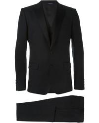 Three piece tuxedo suit medium 405227
