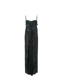 Hansine Tie Dye Slip Dress