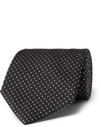 Tom Ford 8cm Silk Jacquard Tie