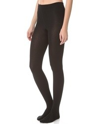 Fleece lined tights medium 7406