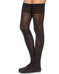 Velvet de luxe 50 stay up tights medium 664172
