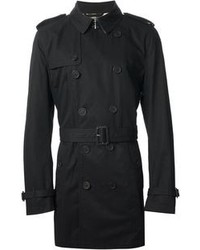 Black Trenchcoat