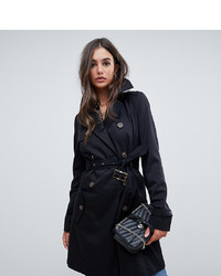 Asos Tall Asos Design Tall Classic Trench Coat