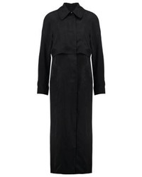 Audrey trenchcoat black medium 4000268