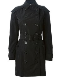 Burberry Balmoral Belted Trench Coat