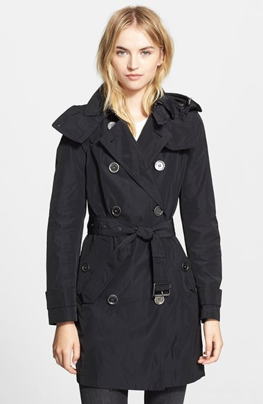 Burberry Wear amp; Where To Packable Trench How Balmoral Buy qprwq1P8