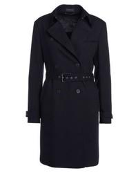 Strenesse Canice Trenchcoat Black