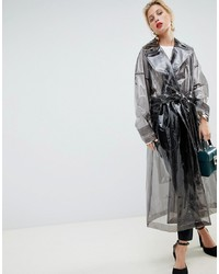 ASOS DESIGN Clear Mac