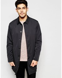 Selected Homme Nylon Trench