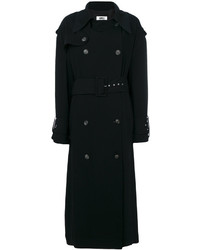 MM6 MAISON MARGIELA Long Trench Coat