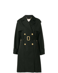 MICHAEL Michael Kors Michl Michl Kors Double Breasted Trench Coat