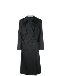 Alexander Wang Monogram Trench Coat