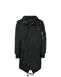 DSQUARED2 Sport Trench Coat
